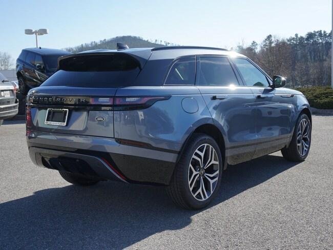 New 2019 Land Rover Range Rover Velar For Sale At Land