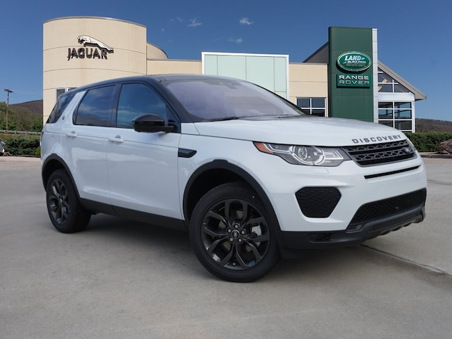 Discovery Sport Land Rover >> New 2019 Land Rover Discovery Sport For Sale At Land Rover Roanoke
