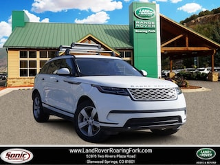 New 2018 Land Rover Range Rover Velar P250 S SUV for sale in Glenwood Springs, CO