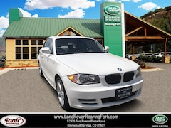 Used 2010 BMW 1 Series 128i 2dr Cpe Coupe for sale in Glenwood Springs, CO