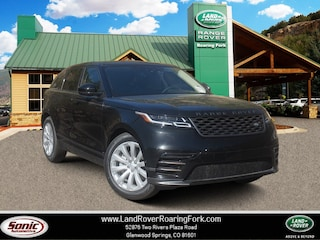 New 2018 Land Rover Range Rover Velar P380 SE R-Dynamic SUV for sale in Glenwood Springs, CO