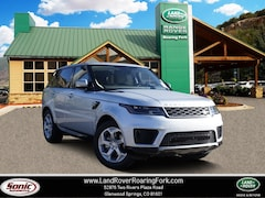 2019 Land Rover Range Rover Sport HSE Td6 SUV