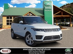 2019 Land Rover Range Rover Sport HSE Td6 SUV