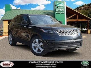 New 2019 Land Rover Range Rover Velar P250 S SUV for sale in Glenwood Springs, CO