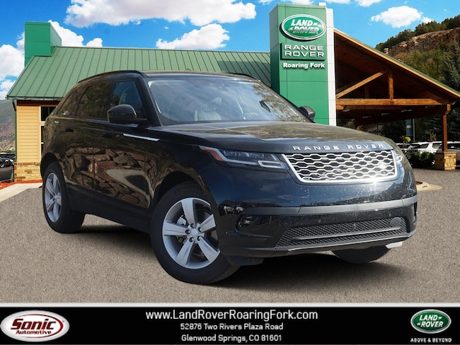 New 2019 Land Rover Range Rover Velar P250 S SUV in Glenwood Springs