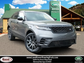 New 2018 Land Rover Range Rover Velar P380 HSE R-Dynamic SUV for sale in Glenwood Springs, CO