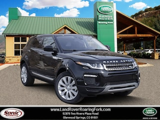 New 2018 Land Rover Range Rover Evoque HSE SUV for sale in Glenwood Springs, CO