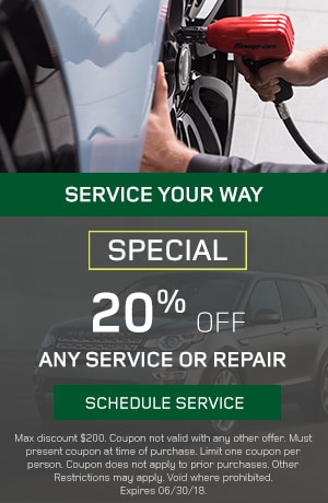 change request coupons oil tampa specials tires for brakes land rover htm landrover service car