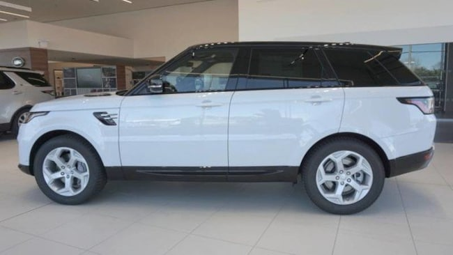 c6abf39ad6 New 2019 Land Rover Range Rover Sport For Sale at Land Rover ...