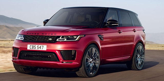 Range Rover San Diego >> 2019 Range Rover Sport Review Specs Features San Diego Ca