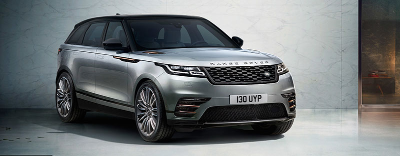 2018 Range Rover Velar Review Specs Land Rover Dealer Near La Jolla