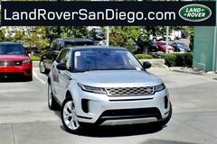 2020 Land Rover Range Rover Evoque S SUV