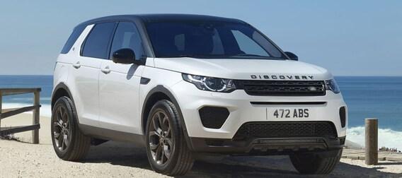 2019 Land Rover Discovery Sport: News, Design, Specs, Price >> 2019 Land Rover Discovery Sport Review Specs Features