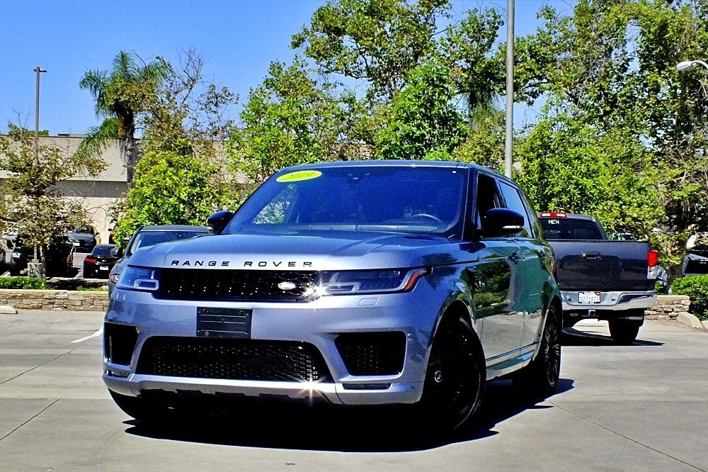 Used Land Rover Range Rover Sport Pembroke Pines Fl