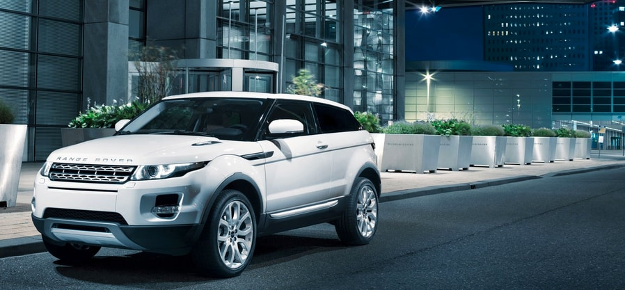 Land Rover Service Loaners For Sale Service Loaners For Sale Land