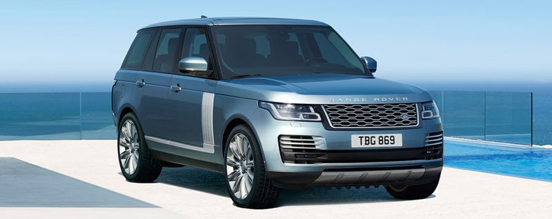 Range Rover San Diego >> 2018 Range Rover Sport Review Price Specs San Diego La Jolla Ca