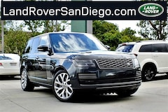 2018 Land Rover Range Rover 5.0L V8 Supercharged Autobiography SUV