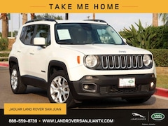 2017 Jeep Renegade Latitude SUV for sale in san juan, tx