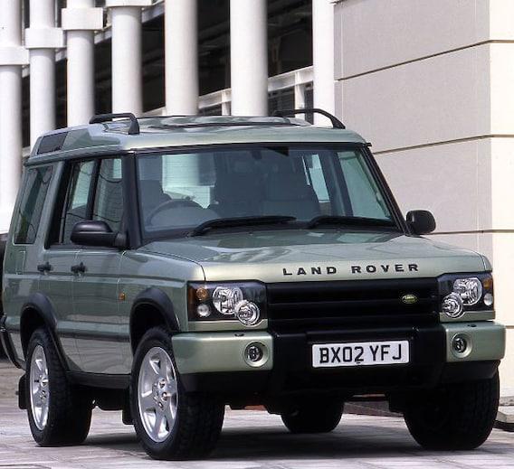 Land Rover Heritage Land Rover San Juan Texas