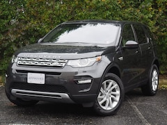 New 2019 Land Rover Discovery Sport HSE SUV in Southampton