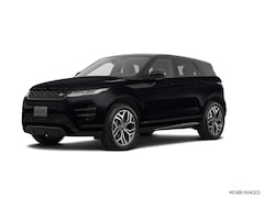 2020 Land Rover Range Rover Evoque R-Dynamic SE AWD R-Dynamic SE  SUV for sale in Southampton, NY
