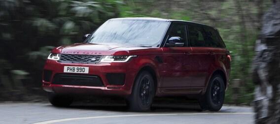 2019 Land Rover Range Rover Sport: PHEV Version, Changes, Price >> 2019 Range Rover Sport Phev Review Specs Features