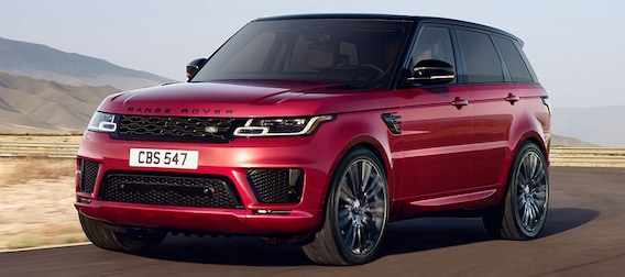 2020 Range Rover Sport Review Specs Features Union City Near Atlanta Ga