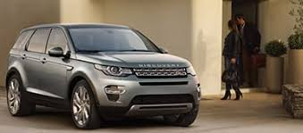 Pre-Owned Land Rover Inventory