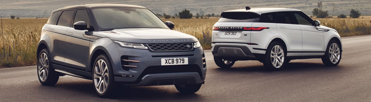 How to Interact with Our Land Rover Dealership Online