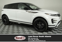 2020 Land Rover Range Rover Evoque R-Dynamic S SUV