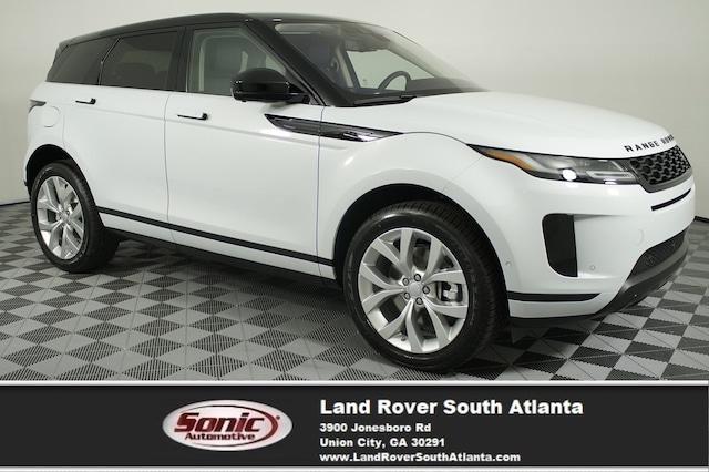Range Rover Atlanta >> New Land Rover Cars Land Rover Dealership Union City Ga