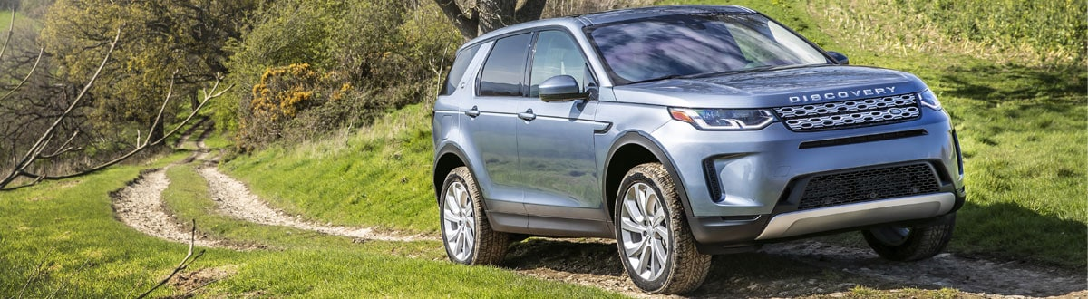 Land Rover & Range Rover Car Payment Relief