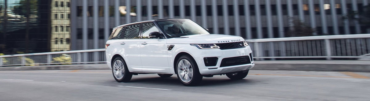 Is Now a Good Time to Buy a New Land Rover Car
