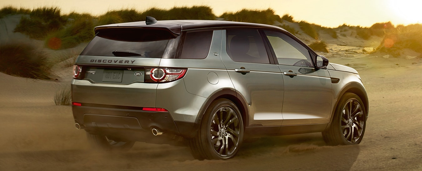 2016 land rover discovery sport for sale in encino ca land rover encino. Black Bedroom Furniture Sets. Home Design Ideas