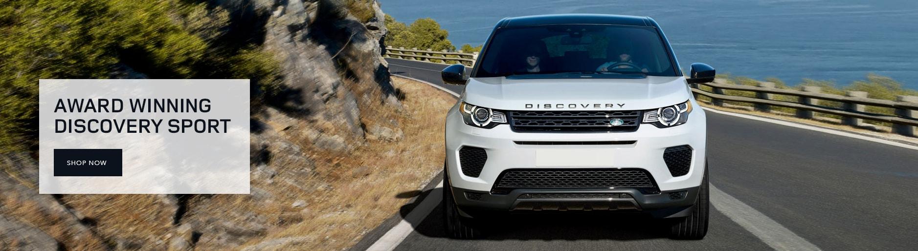 Land Rover White Plains | Land Rover Dealership Near Me