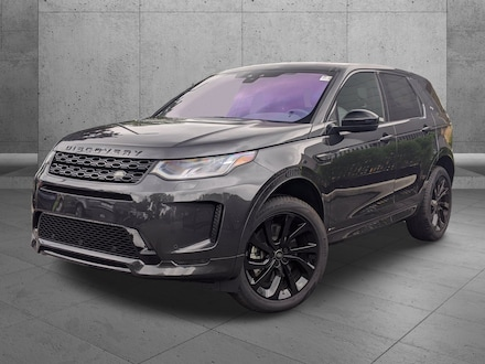 2020 Land Rover Discovery Sport SE R-Dynamic SUV