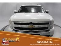 2011 Chevrolet Silverado 1500 Truck