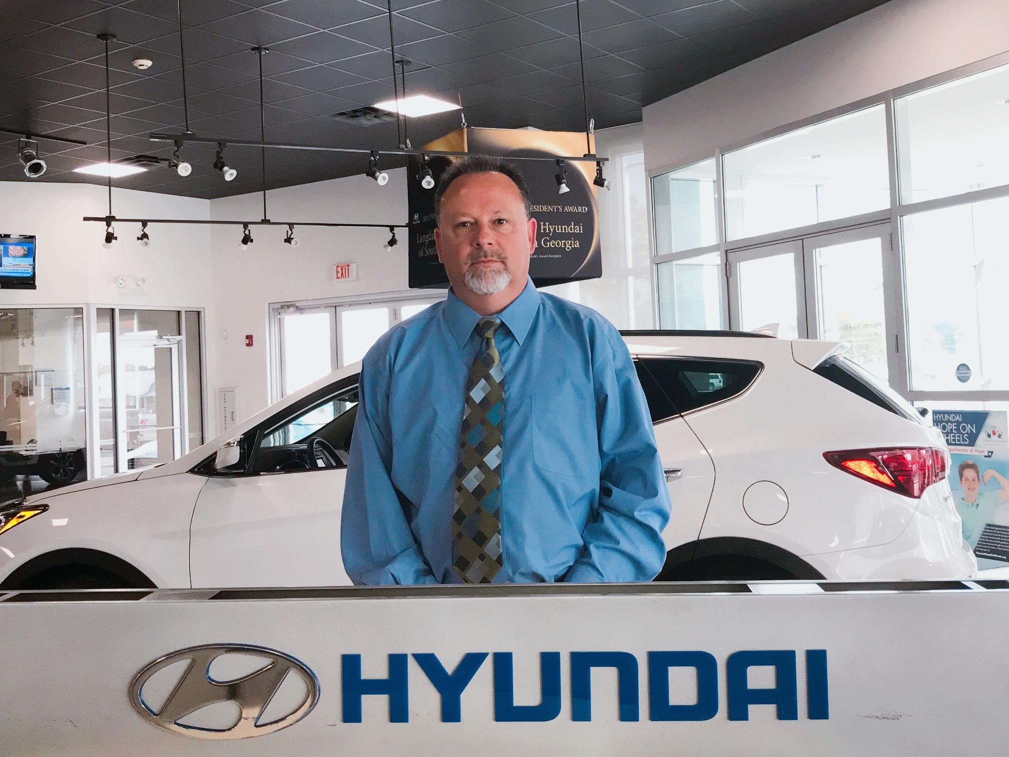 Langdale Hyundai