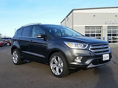 New Ford models for sale 2019 Ford Escape Titanium SUV in Antigo, WI