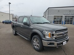 New Ford models for sale 2018 Ford F-150 XLT Truck in Antigo, WI