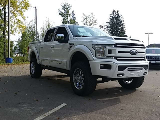 2018 Ford F-150 Truck