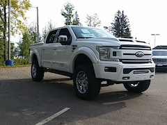 New 2018 Ford F-150 Lariat Truck for Sale in Antigo WI