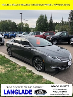 Inventory Langlade Ford