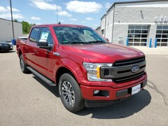 New 2019 Ford F-150 XLT Truck for Sale in Antigo WI