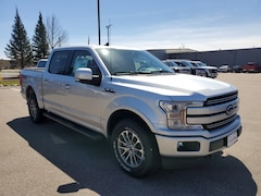 New Ford models for sale 2019 Ford F-150 Lariat Truck in Antigo, WI