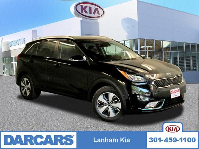 New 2019 Kia Niro Plug-In Hybrid EX Premium SUV in Lanham, Maryland