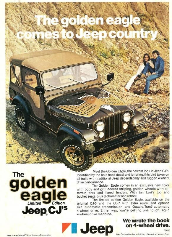 0ab6201bb3 Funny   Vintage Jeep Commercials