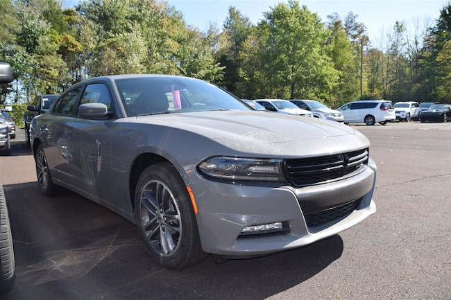 New 2019 Dodge Charger SXT AWD Sedan in Lansdale, PA
