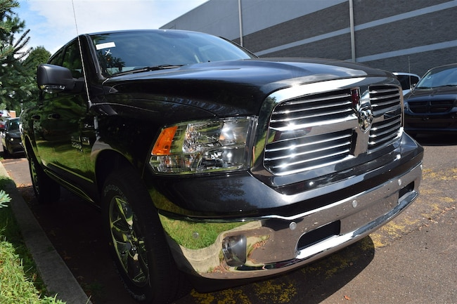 New 2019 Ram 1500 CLASSIC BIG HORN CREW CAB 4X4 5'7 BOX Crew Cab in Lansdale, PA