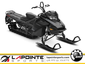 2020 SKI-DOO Summit SP 165 850 E-TEC